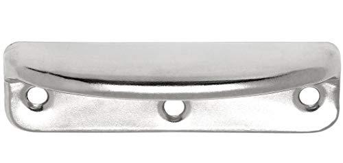 10 Pack - Designers Impressions Polished Chrome Window Sash Lift : 53799 ()