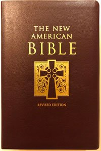 (The New American Bible - Revised Edition (Personal Edition))