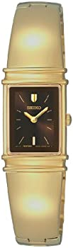 Seiko Women's Jewelry Gold Bangle Watch