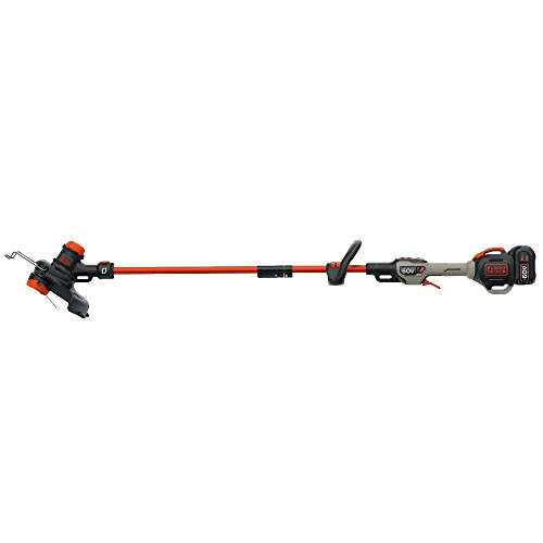 Buy battery powered weed eater 2017