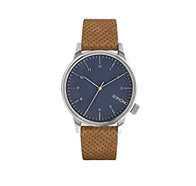 Komono Winston KOM-W2000 - Reloj de Pulsera para Hombre: Amazon.es: Relojes