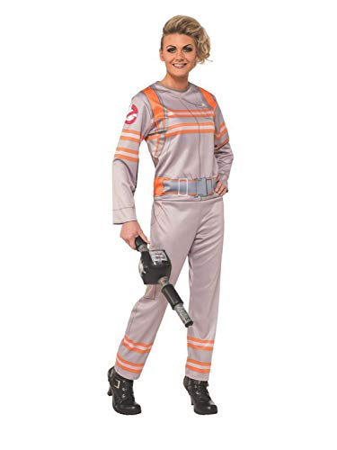 Rubie's Costume Co Women's Ghostbusters Movie Costume, As