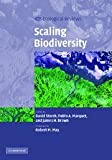 Scaling Biodiversity, , 0521876028