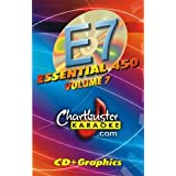 Chartbuster Essential 450 Collection Vol. 7 CD+G Pack