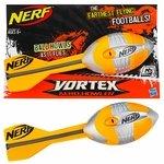 Nerf 10016646 Nerf Sports Vortex Aero Howler Football by NERF