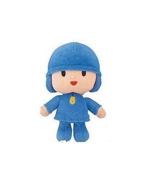 Pocoyo and Friends Mini Plush Characters