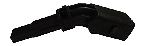 Quattro Abs Speed Sensor - 9