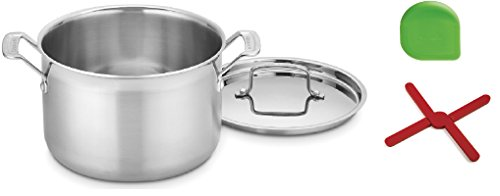 cuisinart 3 ply cookware - 7
