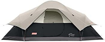 Coleman Canyon 8 Person Tent