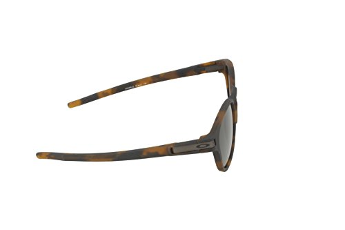 Oakley Gafas Hombre de Matte 926504 sol Brown 53 Matte Tortoise Clear xO6OFB