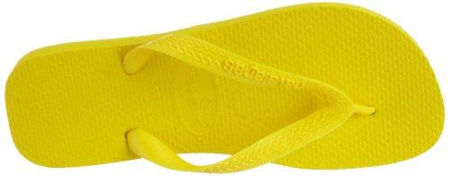 2197 Tongs Mixte Havaianas Jaune Yellow Adulte 4000029 citrus Top 8qnwBOA