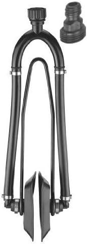 Standard Flusher rechteckig Spülanschluss für Aussenborder Spühlohren Boot
