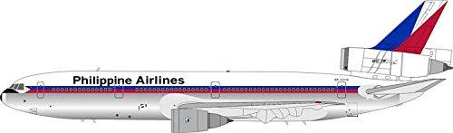 Philippine Airlines DC-10-30 RP-C2114 (1:200)