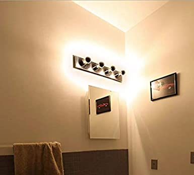 Dimmable E26 Base 8 70W Equivalent Soft Warm White 2700K 110-120VAC Silver Bowl Tipped Bulbright 6Pack Half Chrome LED Filament Bulb ST21 8W LED Light Bulb
