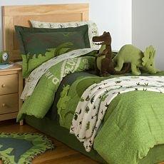 Amazon.com: Dinosaur Comforter/sheet Set Twin: Home & Kitchen