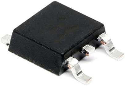 Pack of 100 MOSFET 60V 20A N-Channel NTD20N06T4G