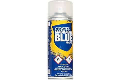 Citadel Spray Primer Macragge Blue