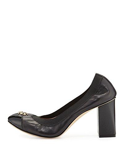 Pictures of Tory Burch Jolie 75MM Pump Shoes (6.5 M US Black) 3