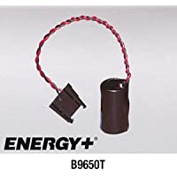 ALLEN BRADLEY 1747-BA Replacement Battery by Fedco B9650T