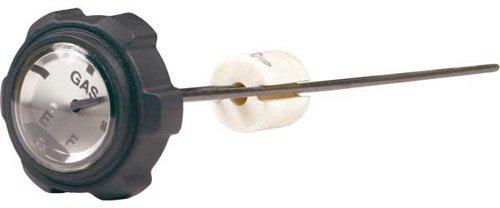 Ski Doo Pwc (Ski Doo Replacement Fuel Gas Cap with Gauge & Gasket Touring 500 Fan 2001 Snowmobile PWC #54-1811 OEM# 572 1612 00)