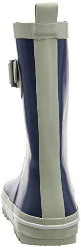 Trespass Unisex Kids' Trumpet Wellington Boots