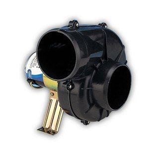 Jabsco 36770-0115 115V Flex mount 250 CFM Blower, 4