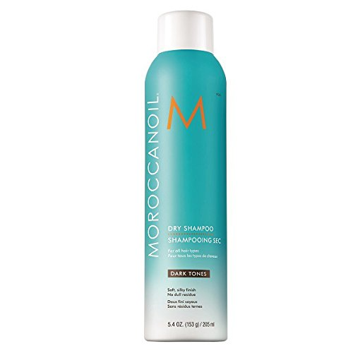 Moroccanoil Dark Tones Dry Shampoo, 5.4 Ounce