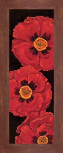 Bella Grande Poppies - Bella Grande Poppies by Paul Brent - 14