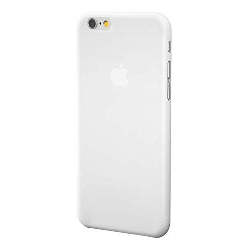 SwitchEasy AP-11-126-12 Ultra Thin Carring Case for iPhone 6 - Frost White