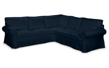 Funda para sofá de IKEA EKTORP en Versalles de colour azul ...