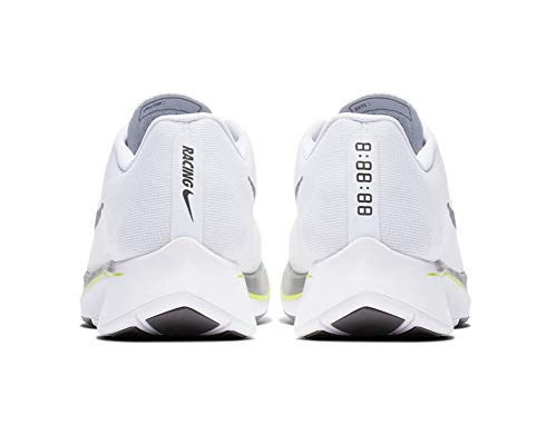 Zoom Atmosphere Donna Fly Ginnastica White da Scarpe 001 Nike Basse Gunsmoke Grey Multicolore Wmns Volt 5SxfwqcPp