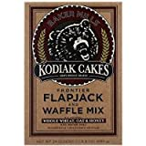 Kodiak Cakes Frontier Flapjack And Waffle Mix - 24 Ounces world wide gourmet service 24 hour