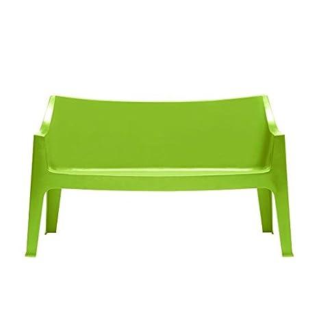 Idea sofás y sillones en Resina sofá plástico para Exterior ...
