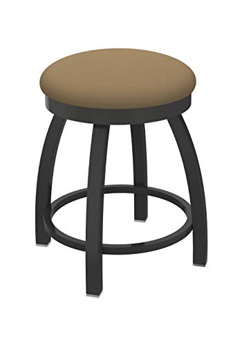 Holland Bar Stool Co. 80218PW013 802 Misha Vanity Stool, 18