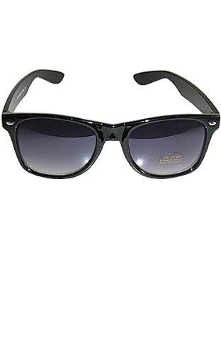 ray ban type sunglasses  Sunglasses Wayfarer (Ray Ban Style) Black: Amazon.co.uk: Clothing