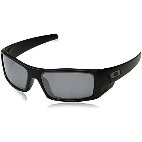 897039dd40 ... daniel defense mil spec d79b3 59ab2  denmark oakley mens 12 856 gascan  iridium polarized rectangular sunglasses grey f35d4 0952e