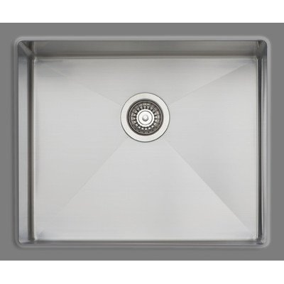 Oliveri Undermount Kitchen Sink - Professional 24