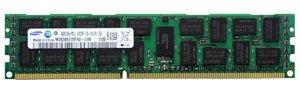 Samsung 16GB RAM Memory for Dell PowerEdge C6105 (RDimm) 240pin PC3-10600 DDR3 ECC Registered RDIMM 1333MHz Memory Module Upgrade
