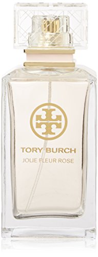 Tory Burch Jolie Fleur Rose By For Women Eau De Parfum Spray 3.4 - Burch Buy Tory