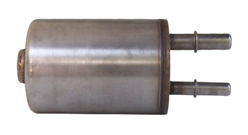 ACDelco GF824 Professional Fuel Filter (06 Chevy Cobalt Fuel Filter compare prices)