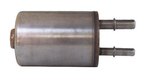 saturn ion fuel filter - 5