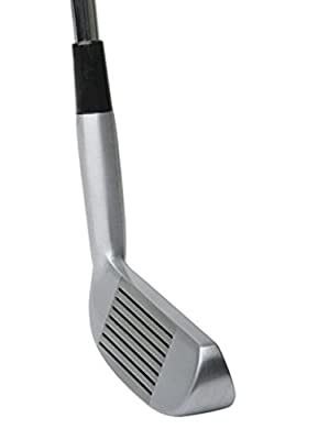 Chipper Golf Club 2 Two Way Chipper RH LH Attack Approach Chip Golf Club RIGHT or LEFT HAND