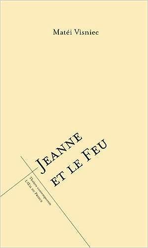 Jeanne feu