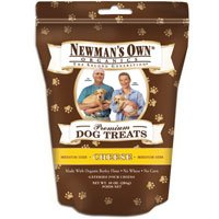 organics cheese formula dog treats