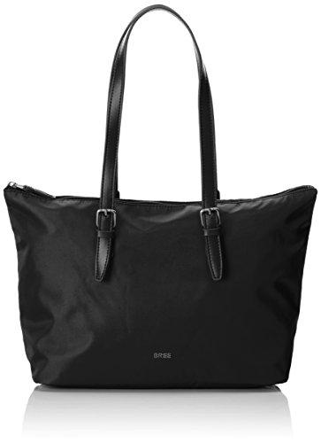 BREE  Barcelona Nylon 18,, sac à main femme taille unique