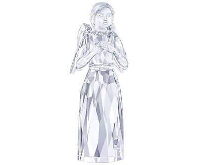 Swarovski Angel Emily Holiday Figurine