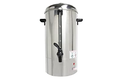 General GCP60 60 Cup Percolator from General