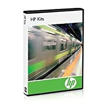 HP StorageWorks SAN Switch Server - License and media -