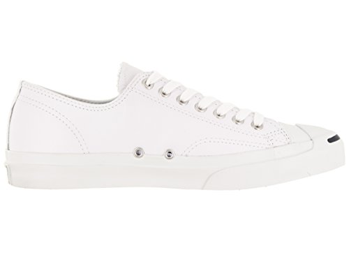 Converse Unisaex Jack Purcell Leather Ox White (8.5UK / 43EU)