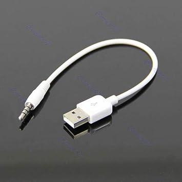Xuniu Cargador de Cable Micro USB, Adaptador de Cable de ...